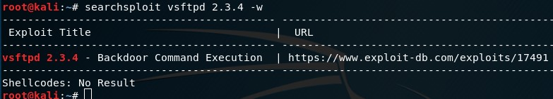 exploit-db online